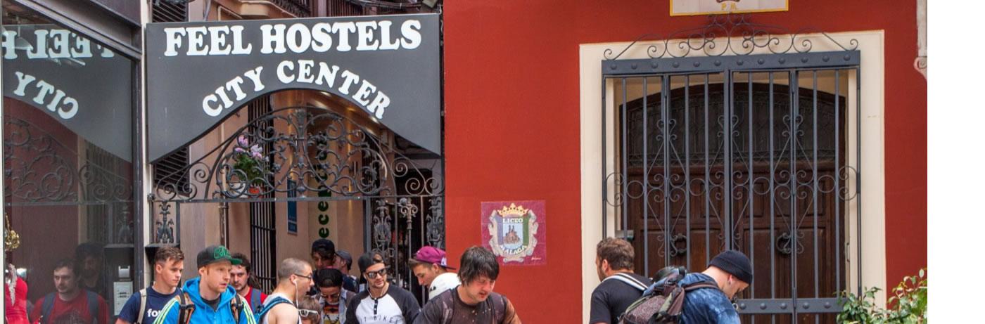 Que fácil! Hacer amigos y Citas en Málaga
